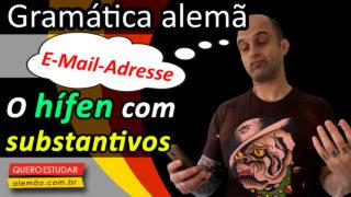 Até em português, este é um tema polêmico. Você se lembra das aulas de português da escola? E-mail é com ou sem hífen? Bem-vindo é com ou sem hífen?
